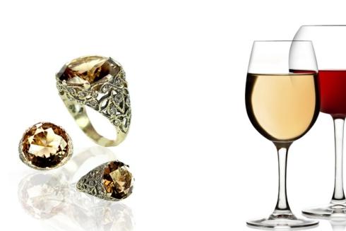 topaz taşlı altın yüzük mücevher fotoğrafçılığı ışıltan ırmak