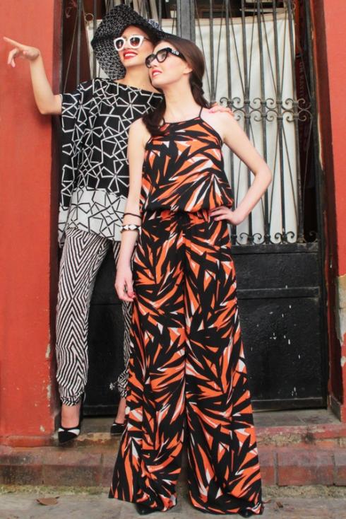Spazio Kamil moda fotoğrafları