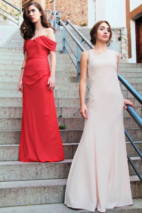 Spazio Kamil moda fotoğrafları dış çekim yeni sezon