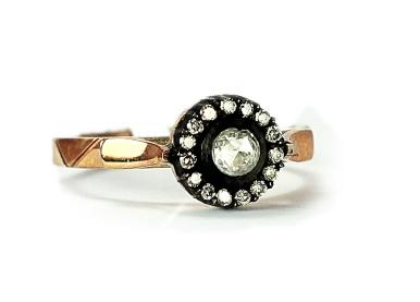 elmas yüzük mücevher fotoğrafçılığı ışıltan ırmak