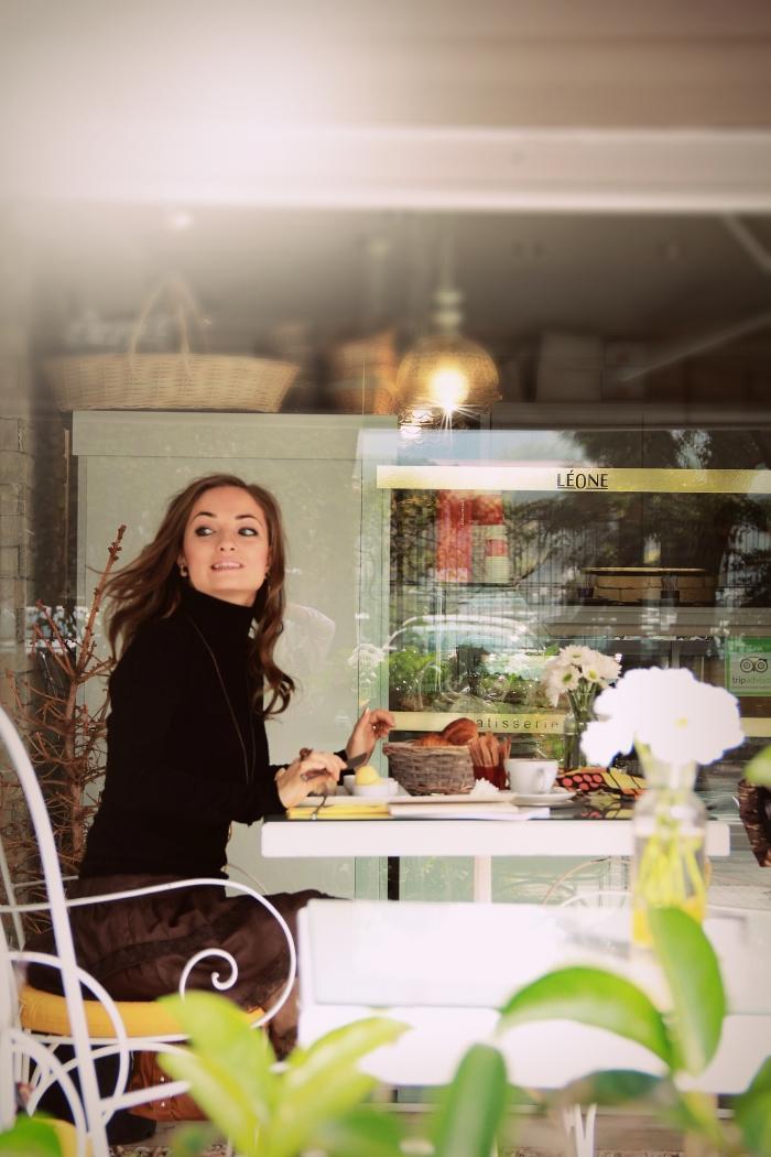 Leone Patisserie & Boulangerie mekan çekimi