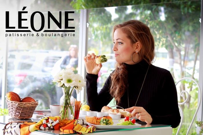 leone pastanesi ürün reklam fotoğrafı